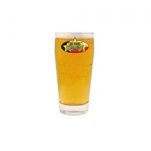 Jubilee Half Pint Glass