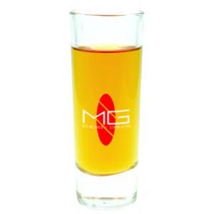 Islande Vodka Shot Glass