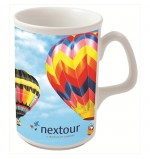 Lincoln Dye-Sublimation Mug