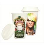 Take Away Dye-Sublimation Mug