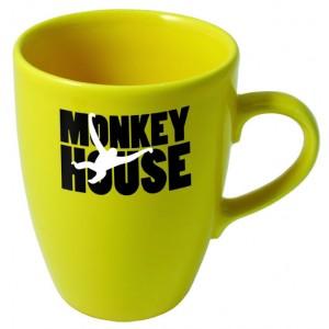 Marrow Mug - Yellow