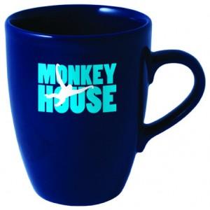 Marrow Mug - Midnight Blue