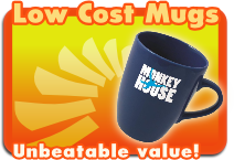 Low Cost Mugs